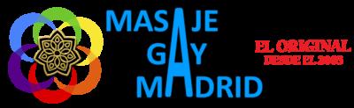 MASAJE GAY MADRID | El Original desde el 2005